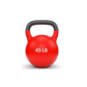 Kettlebell vinil 45 lbs l MND-0