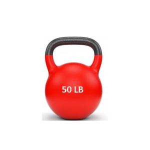 Kettlebell vinil 50 lbs l MND-0