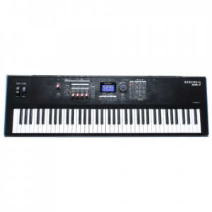 Piano de 76 notas monitor lcd l KURZWEIL-0