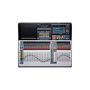 Mezcladora digital 32 canales l PRESONUS-0