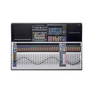 Mezcladora digital 64 canales l PRESONUS-0