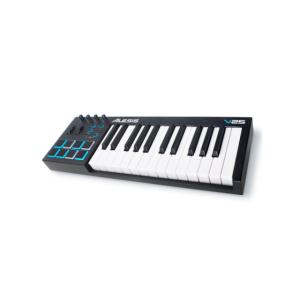 Controlador de teclado 25 teclas l ALESIS-0
