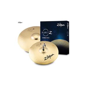 Paquete de platillos serie planet 2 piezas l ZILDJIAN-0