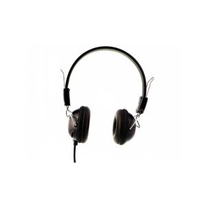 Audifonos 3.5mm con microfono negros l KLIP XTREME-0