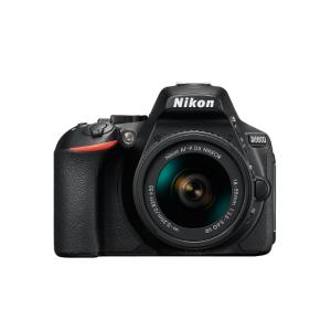 Camara fotografica d5600 l NIKON-0